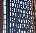 New Look British Library Website
