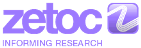 Zetoc Service – New Beta Version