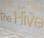 Interlend 2012 and The Hive Photographs