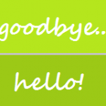 goodbyehello